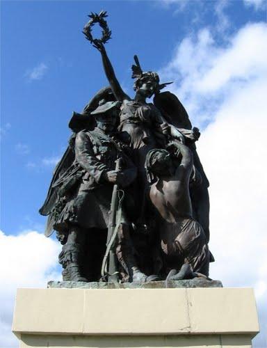 War memorial Glenelg