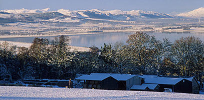 Winter - beauly_strathglass - snow