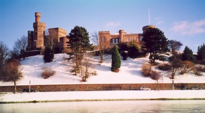 winter - invernesscastle-snow