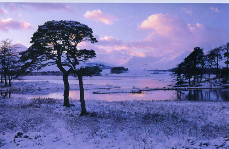 Winter - Loch Tulla055