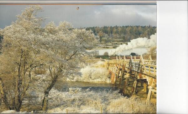 Winter - Strathspey Invernessshire