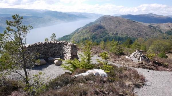 Spring - Great Glen way
