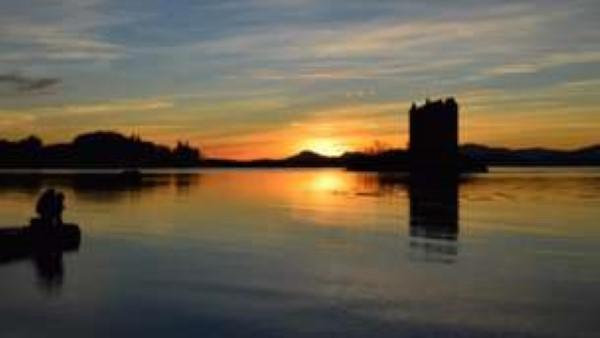 Winter - Castle Atalker