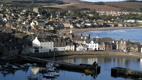 stonehaven harbour 3