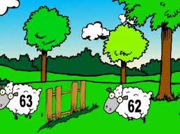 sheep jump 100