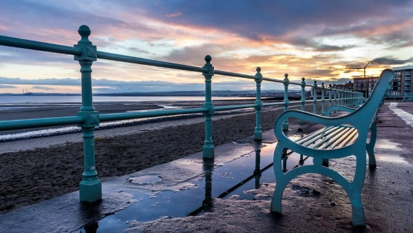 winter-portobello-beach